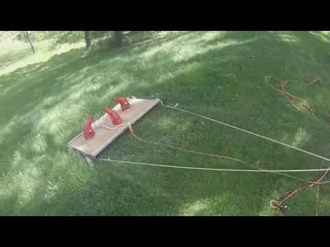 Lawn from Hell, Mower from Heaven, June 2016