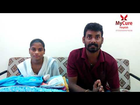 Best Pre-term Baby Care at Visakhapatnam (Testimonial of Shailaja's Baby)