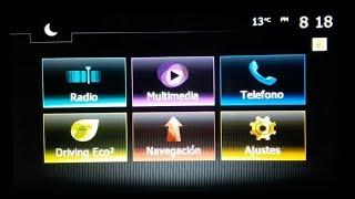 Instalación Natsoft En Media Nav 8.0.5 - 7.0.5