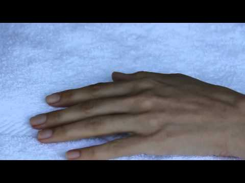 How to Soften Cuticles & Skin Around Nails on Fingers