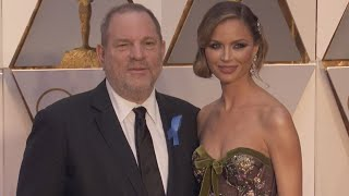 Harvey Weinstein Says Wife Stands Behind Him Over Sexual Harassment Allegations