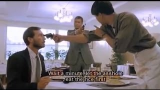 Download Arrogant Ang Moh Eats Chow Yun Fat Fried Rice Video