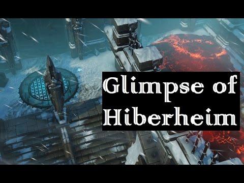 Ep046 Tactician playthrough Divinity: Original Sin enhanced edition Glimpse of Hiberheim