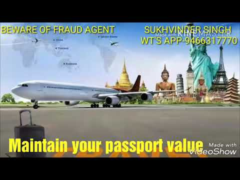 INCREASE YOUR PASSPORT VALUE