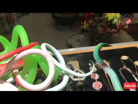 Rubber Snake Toys