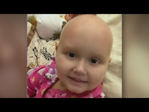 Katie Starr Herron, 7-year-old battling leukemia, dies