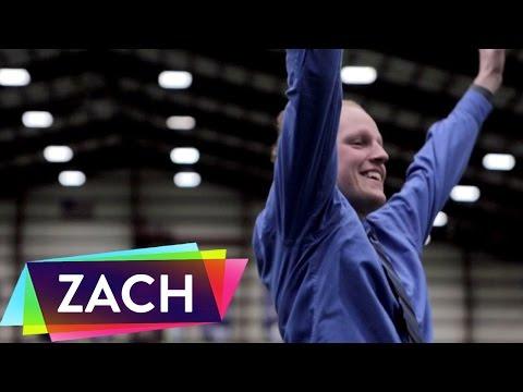 Meet Zach Sobiech | My Last Days