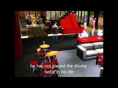 Sims 3 skills