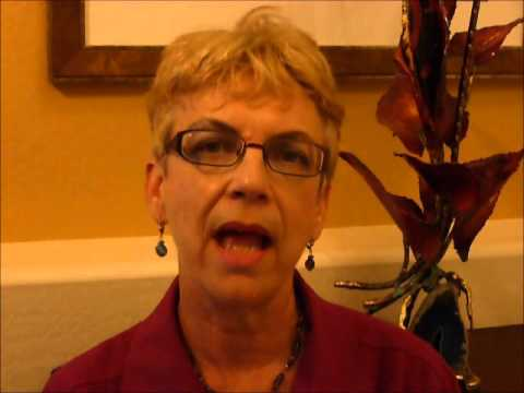 Introducing Retirement Transition Coach Cathy Severson
