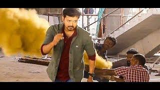 Sarkar Making  Thalapathy Vijays Top Tucker Stunts  Ar Murugadoss  Tk