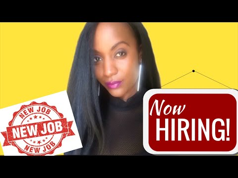 100 Openings NATIONWIDE!  Email & Chat Work From Home Job With BENEFITS!