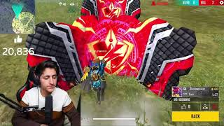 Factory Wtf Moment In Custom Room Campers vs Rushers Fight With Dj Alok - Garena Free Fire