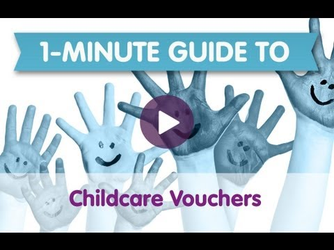 Letssavemoneycom 1 Minute Guide To Childcare Vouchers