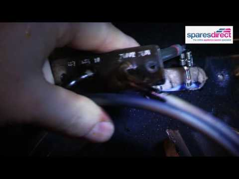 How to replace the Electrolux Oven Element | Oven Spares & Parts | 0800 0149 636
