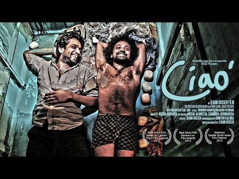 Ciao - Short Film By Ilham Hossen