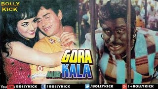Gora Aur Kala Full Movie | Hindi Movies 2018 Full Movie | Hema Malini | Bollywood Movies