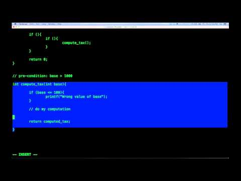 Common Mistakes and Good Practice in C Programming (CS1010 E-Learning Group T3)