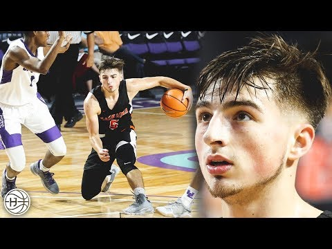 Jordan McCabe HAS THE BEST HANDLES IN THE COUNTRY! Official Mixtape CITY OF PALMS