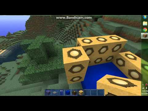 How to Make A Minecraft TARDIS!