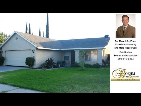 5009 Bogart Drive, Ceres, CA Presented by Eric Boehm.
