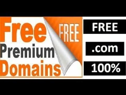 How to get free .com domain in 2018? | Deviltechnicals | Devil
