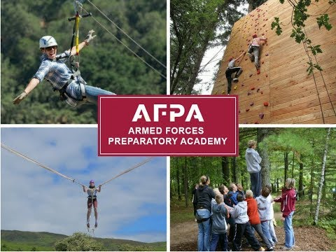 INNOVATION IN SSB COACHING - THRILLING ACTIVITIES AT AFPA JOIN NOW!