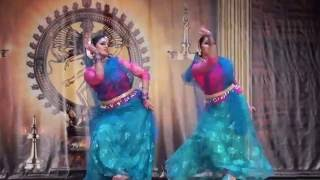 Beautiful Semi classical dance - Kannukkul Pothivaippen
