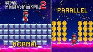 3 10 MB] Download Super Mario Maker 2 - A Unique PARALLEL