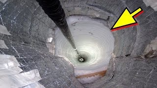 SCARIEST Deep Holes on Earth