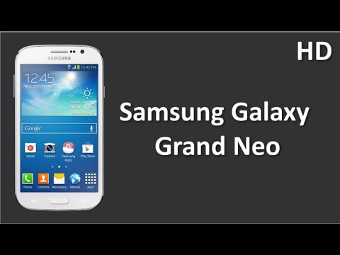 Samsung Galaxy Grand Neo GT-I9060  Price Specification Review 5.01 Inch Touchscreen with  1GB RAM