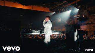 Jonas Blue - Full Live Set from #VevoHalloween 2017