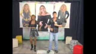 Netto Valente No Programa Glorya Ryos E Você Tv Amaral São Paulo.
