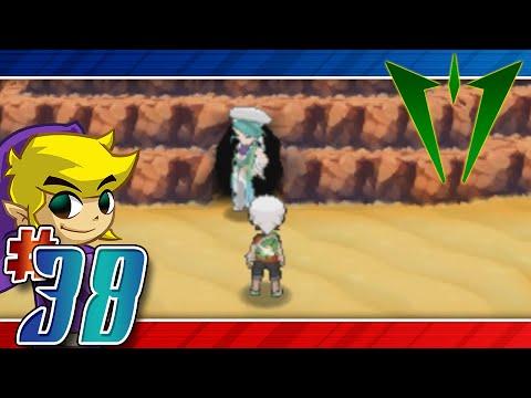 Let's Play Pokemon: Omega Ruby - Part 38 - Sootopolitan Wallace