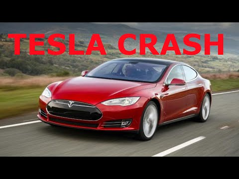 Tesla Autopilot Crash | Breakdown