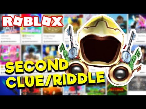 🔴 ROBLOX SOLVING THE 2ND CLUE! GOLDEN DOMINUS EVENT! COPPER KEY LOCATION (Ready Player One Event)