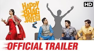 Happy Bhag Jayegi Official Trailer With Subtitles | Diana Penty, Abhay Deol, Jimmy Sheirgill