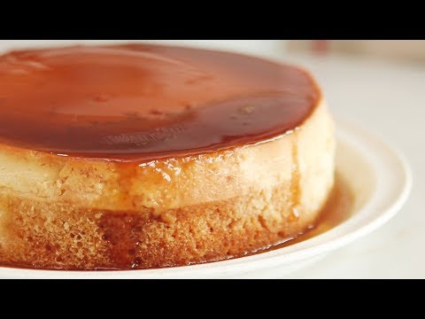 Leche Flan Cake Recipe | Yummy Ph