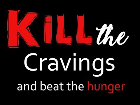 KILL the Cravings and Beat the Hunger on KETO