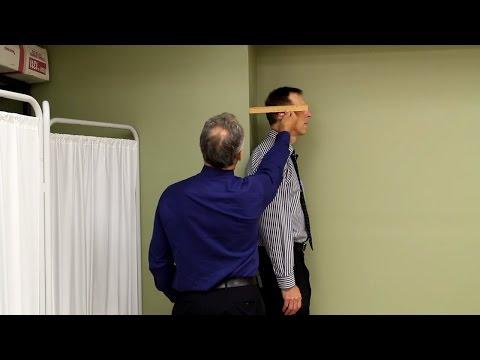 How to Measure & Correct Forward Head Posture (Neck Pain & Headaches)