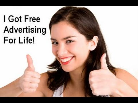 Best Free Advertising at Free Ads For Life
