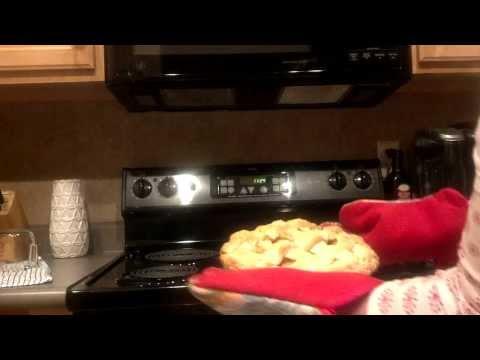 Making Gluten-Free Apple Pie