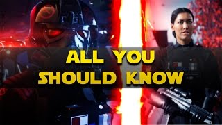 BATTLEFRONT 2 - ALL YOU SHOULD KNOW ✔ | SinglePlayer  - Multiplayer - New Book