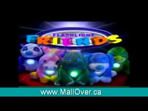 Flashlight Friends - www.MallOver.com