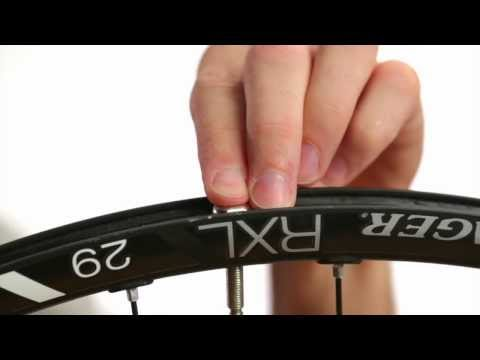 Bontrager TLR (Tubeless Ready) MTB Install How-to