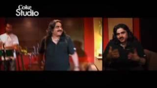 Mirza Sahibaan, Arif Lohar - BTS, Coke Studio Pakistan, Season 3