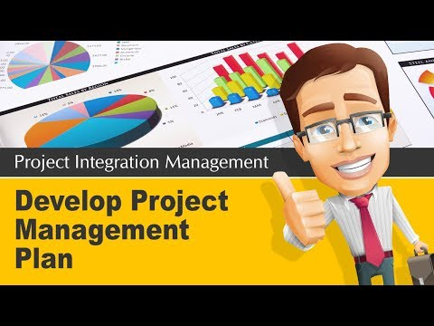 4.2 Develop Project Management Plan Process |  Project Integration Management