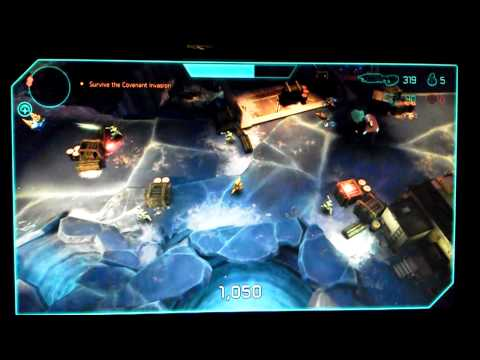 5 Favorite Xbox Live Arcade Games