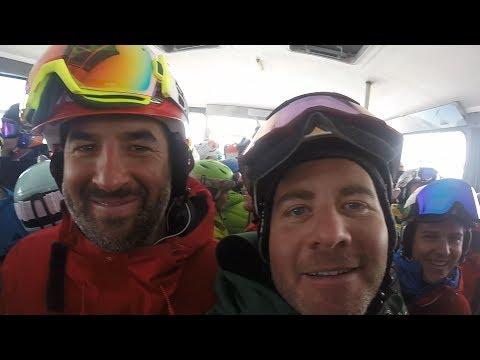 The Powderhounds - Ski Utah Powder People