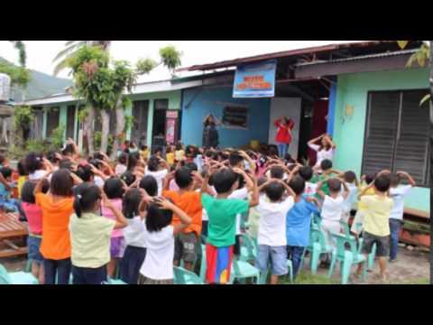 The Yolanda Anniversary Music Video (We Will Rise Again)