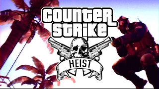 Cs:go - Heist